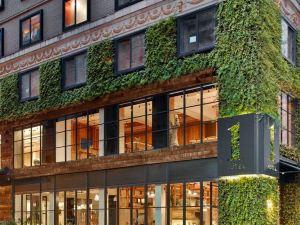 中央公園一號酒店(1 Hotel Central Park)