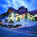 清邁城市BP酒店(BP Chiang Mai City Hotel)