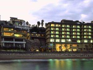 熱川館酒店(Atagawakan Hotel)