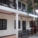 萬象花園酒店(Vientiane Garden Hotel)