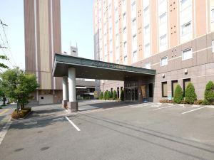 鳥棲站前路線酒店(Hotel Route-Inn Tosu Ekimae)