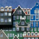 阿姆斯特丹扎安戴姆英特爾酒店(Inntel Hotels Amsterdam Zaandam)