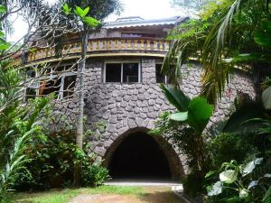 特里斯科爾賓館(Le Triskell Guest House)