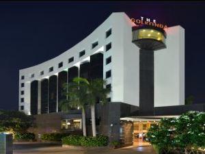 高康達酒店(The Golkonda Hotel)
