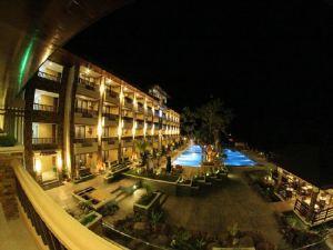 巴拉望科倫維斯頓度假酒店(Coron Westown Resort Palawan)
