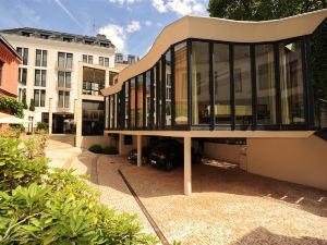 法蘭克福居家貝斯特韋斯特酒店(BEST WESTERN Hotel Domicil)