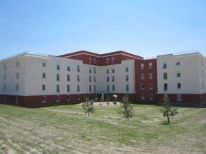阿帕特城雷蘭斯展覽公園酒店(前公園套房酒店)(Appart'City Reims Parc des Expositions (Ex Park&Suites))