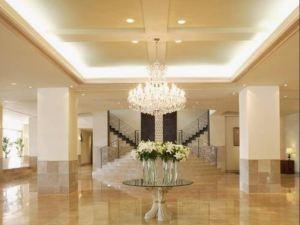 盧克廣場酒店(Luke Plaza Hotel)