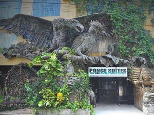 龐塞套房畫廊酒店(Ponce Suites Gallery Hotel)