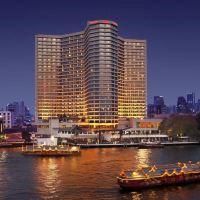 P&R 公寓酒店酒店預訂