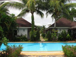 考拉洛馬度假酒店(Loma Resort Khao Lak)