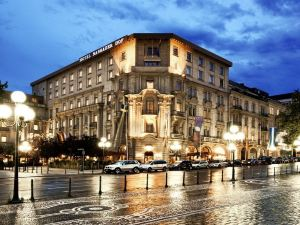 納索爾霍夫酒店(Hotel Nassauer Hof)