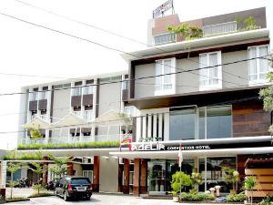 三寶攏安德里爾會議酒店(Andelir Hotel Convention Semarang)