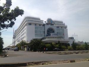 巴淡島太平洋皇宮酒店(Pacific Palace Hotel Batam)