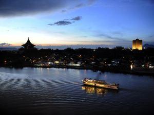 古晉瑪格麗特大酒店(Grand Margherita Hotel Kuching)