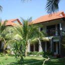 沙花花園度假酒店(Sand Garden Resort)