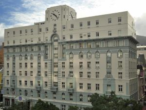 阿哈廣場酒店(aha Inn on the Square)