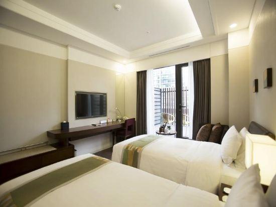 首爾貝斯特韋斯特精品花園精品酒店(Best Western Premier Seoul Garden Hotel)露台房