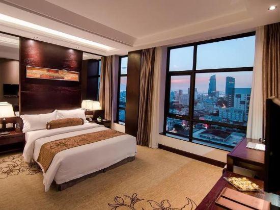 輝煌酒店(Brilliant Hotel)精緻河景套房 2