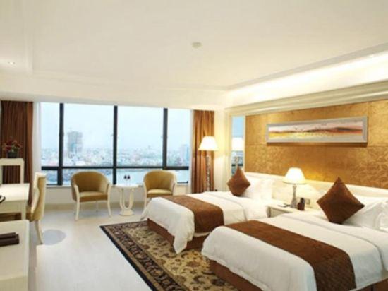 輝煌酒店(Brilliant Hotel)簡易河景套房