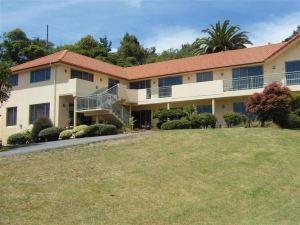 尼爾森阿貝利亞汽車旅館(Abelia Motor Lodge Nelson)