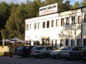 AB對話酒店(Hotel Dialog AB)