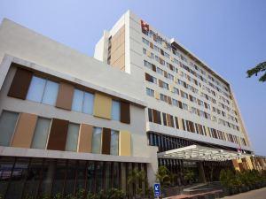 雅加達瑞士貝林機場酒店(Swiss-Belinn Airport Jakarta)