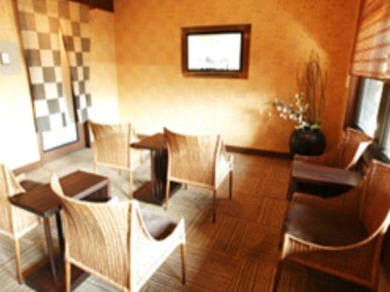 花螢之湯京都站前多米豪華酒店(Hotel Dormy Inn Premium Kyotoekimae)會議室