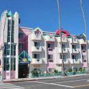 聖莫妮卡戴斯酒店(Days Inn Santa Monica)