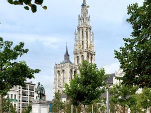 安特衛普中央青年旅舍(Antwerp Central Youth Hostel)
