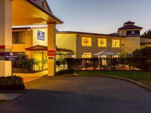 堪培拉阿爾法酒店(Alpha Hotel Canberra)