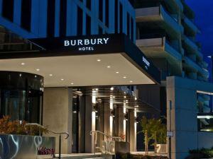 公園套房101家酒店(Burbury Hotel)