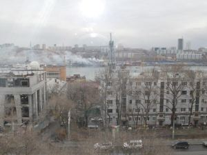 維斯塔公寓 - Svetlanskaia 127(Vlstay Apartment na Svetlanskoy 127)