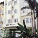 海防森大酒店(Sen Hotel Hai Phong)