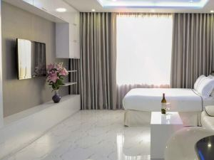 芽莊豪華服務式公寓(Luxury Serviced Apartment Nha Trang)