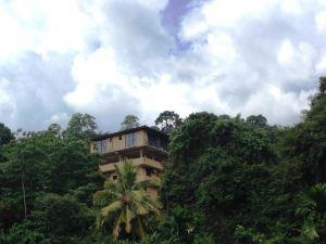 康提景酒店(Kandy View Hotel)