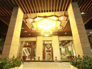 巴淡島維也納精品酒店(Da Vienna Boutique Hotel Batam)