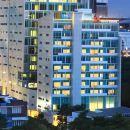 雅加達瑞士北林凱瑪約蘭酒店(Swiss-Belinn Kemayoran  Jakarta)