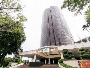 新加坡雅庭假日酒店(Holiday Inn Atrium Singapore)