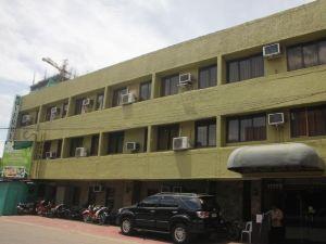 宿務馬鞭草酒店(Verbena Hotel Cebu)