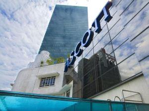 新加坡萊佛士雅詩閣公寓(Ascott Raffles Place Singapore)