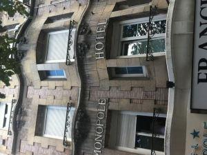 壟斷酒店(Le Monopole)