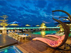 萬象雷斯密斯廣場酒店(Rashmi's the Plaza Hotel Vientiane)