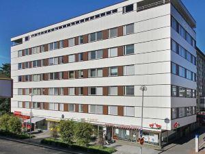 Asuntohotelli Pohjantähti