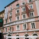 阿爾特施塔特麗笙布魯酒店(Radisson Blu Hotel Altstadt)