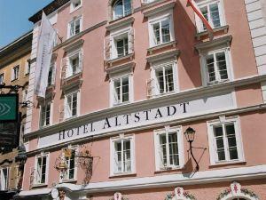 阿爾特施塔特麗笙藍標酒店(Radisson Blu Hotel Altstadt)