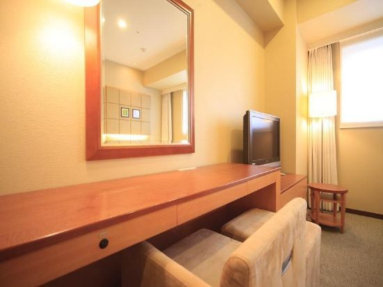東新宿燦路都大飯店(Hotel Sunroute Higashi Shinjuku)標準房