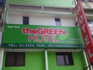 塔曼馬魯裏綠色飯店(The Green Hotel - Taman Maluri)