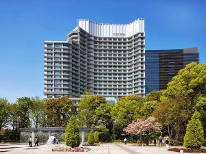 東京皇宮酒店(Palace Hotel Tokyo)