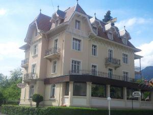 德拉帕克斯酒店(Hotel de La Paix)